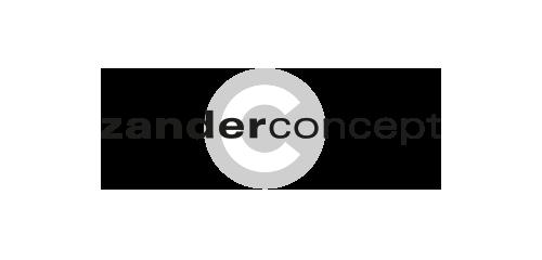 zanderconcept - medienkonzeptio + gestaltung